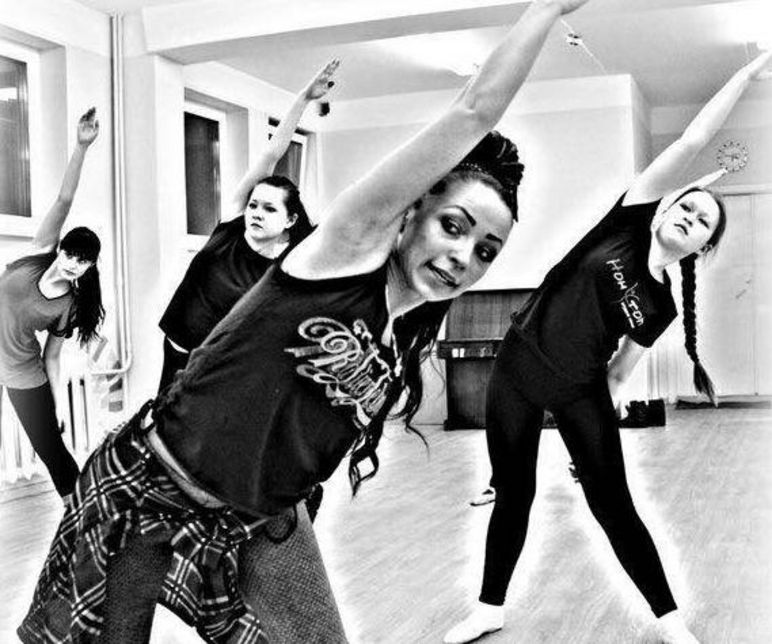 [Translate to Italiano:] Workshop Inna Petrova 264
