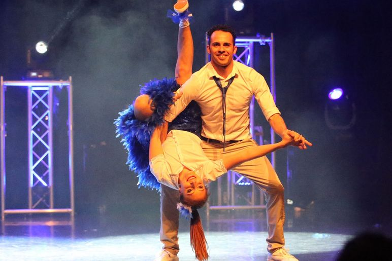Boogie Woogie Workshop 262